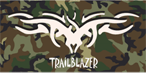 Image: Traiblazer Rear Window Graphic