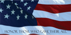 Image: US Flag Rear Window Graphic